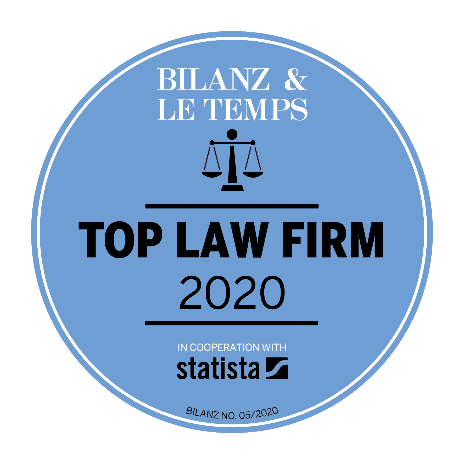 Top Law Firm 2020