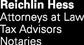 Reichlin Hess logo