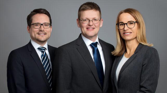 Reichlin Hess AG Rechtsanwälte, Steuerexperten und Notare