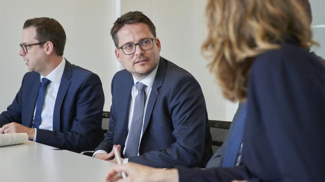 Reichlin Hess Rechtsanwälte, Steuerberater, Notare, Zug, Schweiz