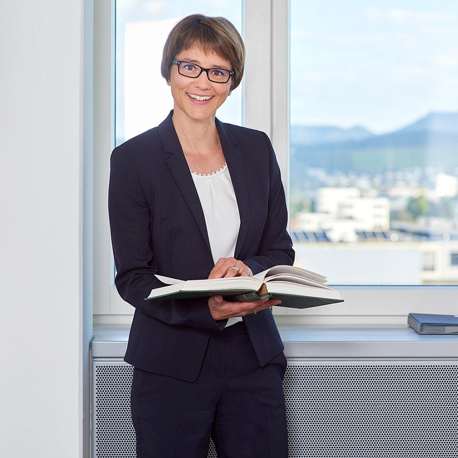 Denise Brügger