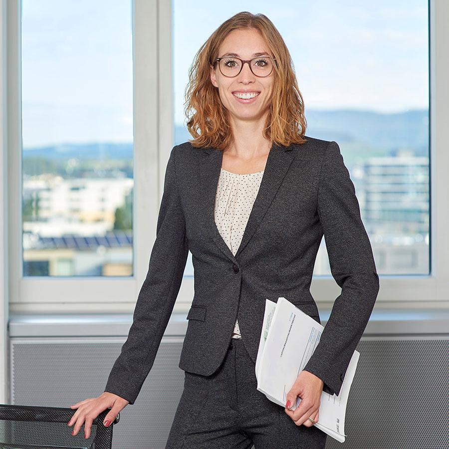 Yvonne Lötscher